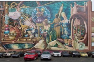 Philadelphia Street Art-5679