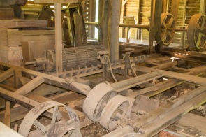 Cotton Gin Machinery