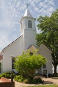 Historic St. Augustine Church