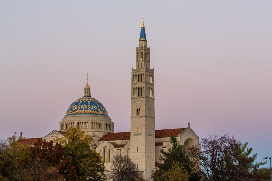 National Cathedral of the Immaculate Conception