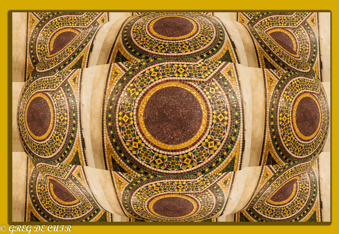 Mosaic Composite