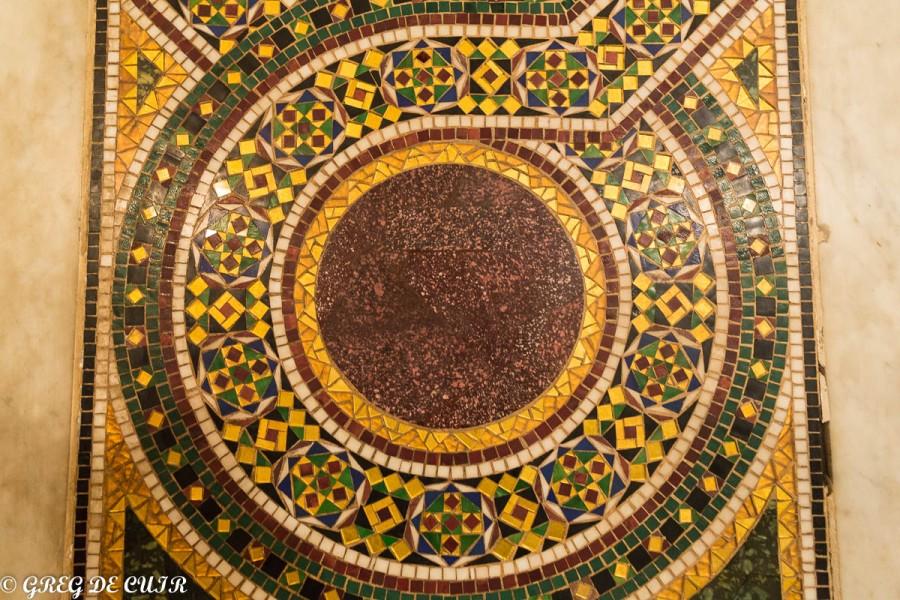 Mosaic Original