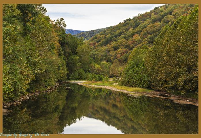 Autumn Reflection-2