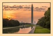 Monument Sunrise-2