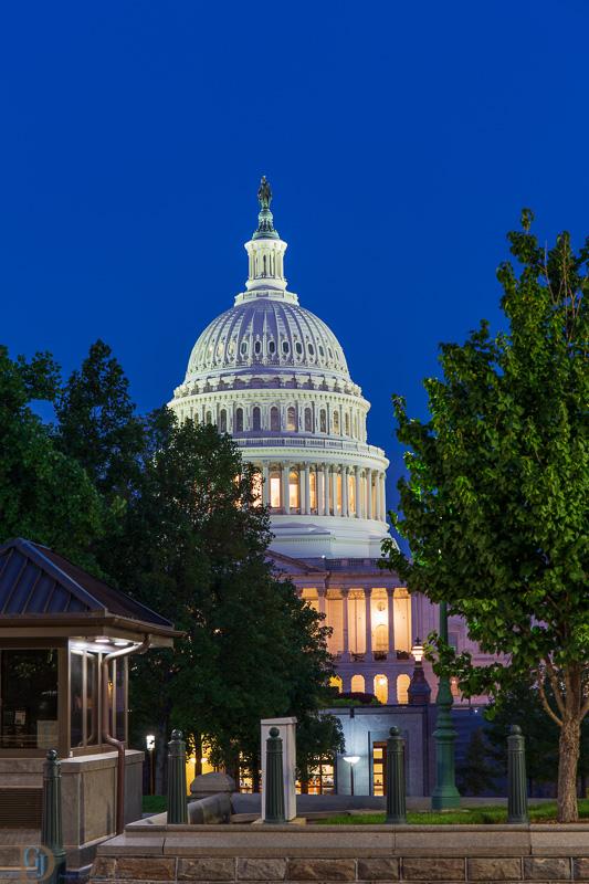 Capitol Dome-4605