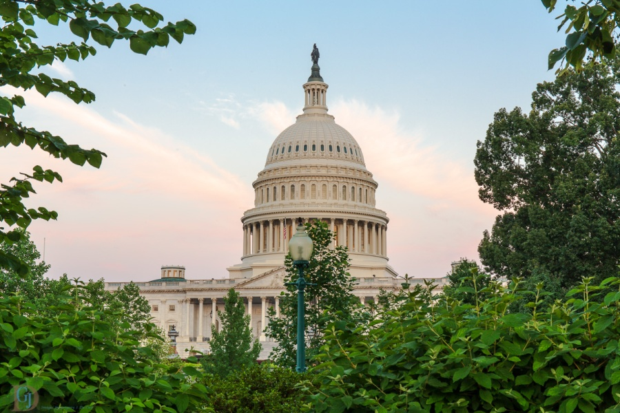 Capitol Dome-4632