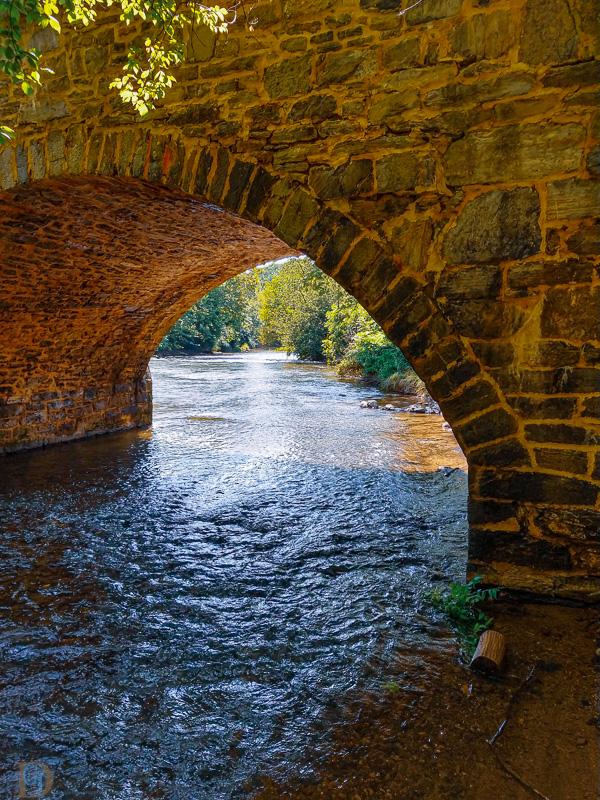 Antietam Creek-
