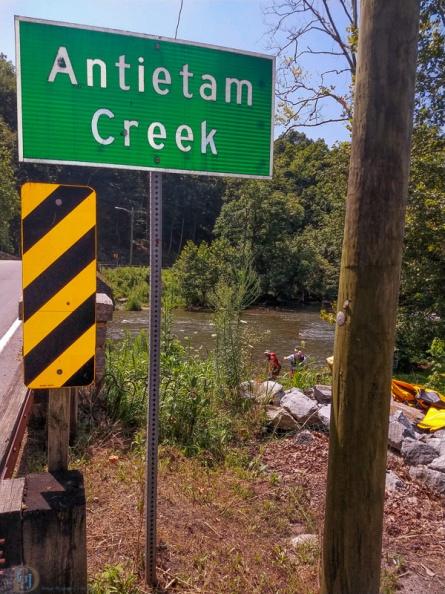 Antietam Creek-122454161