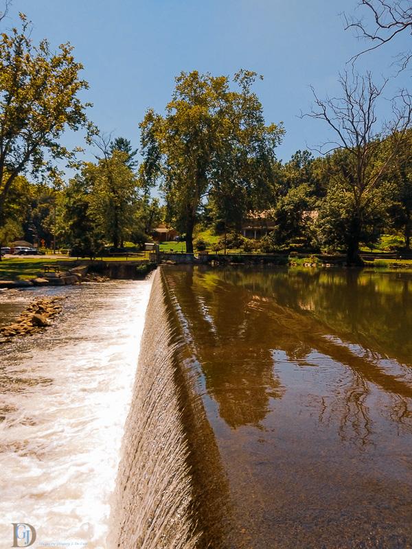 Antietam Creek-130813085