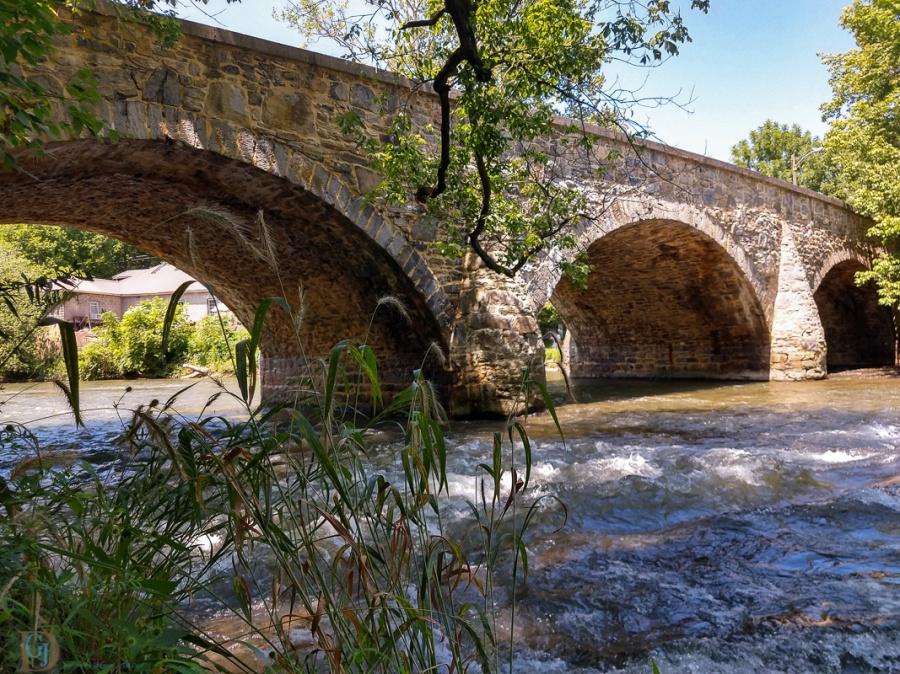 Antietam Creek-6