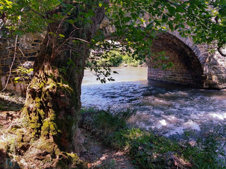 Antietam Creek-9